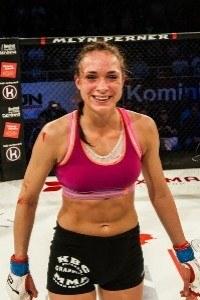 Lucie Pudilová